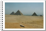 View  Egypte 2002